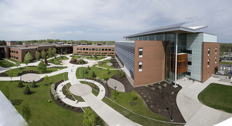 Campus | Sustainability at RIT