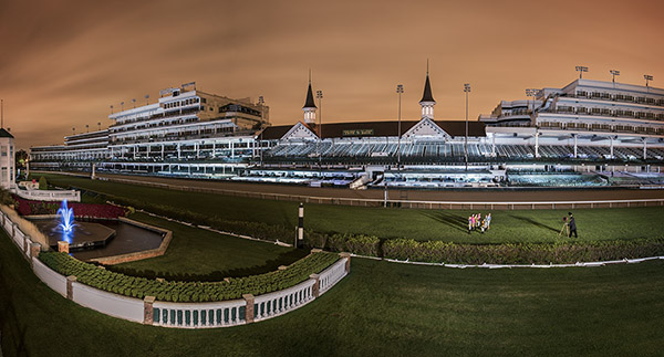 RIT Big Shot No. 31 – Churchill Downs, Louisville Kentucky